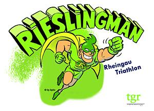Rieslingman 2017 - Rheingau